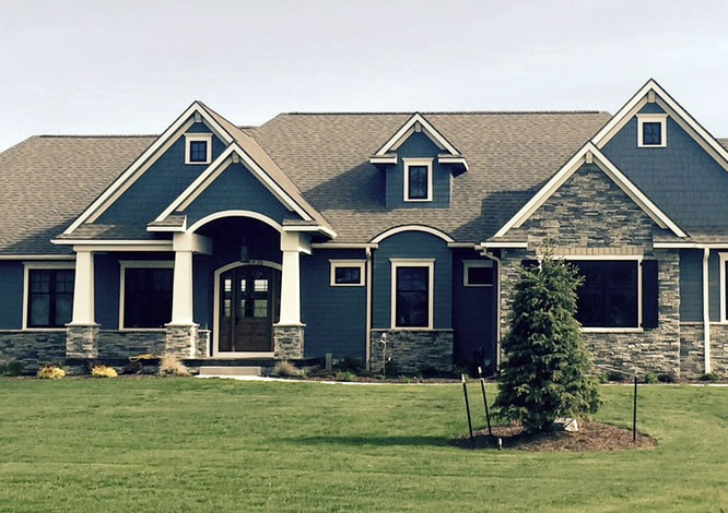 About sierra homes